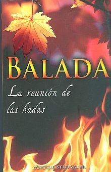 BALADA. LA REUNION DE LAS HADAS