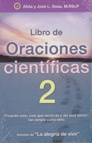 LIBRO DE ORACIONES CIENTIFICAS 2