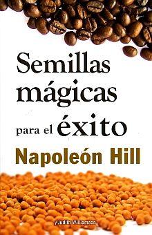 SEMILLAS MAGICAS PARA EL EXITO