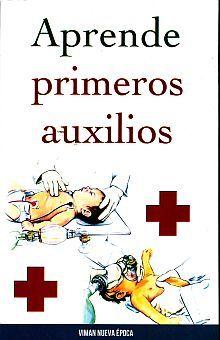 APRENDE PRIMEROS AUXILIOS