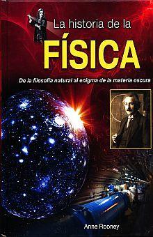 HISTORIA DE LA FISICA, LA / PD.