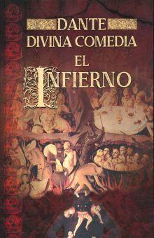 DIVINA COMEDIA. EL INFIERNO / PD.