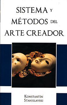 SISTEMA Y METODOS DEL ARTE CREADOR