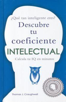 DESCUBRE TU COEFICIENTE INTELECTUAL / PD.