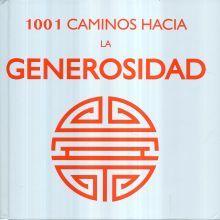 1001 CAMINOS HACIA LA GENEROSIDAD / PD.