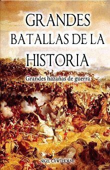 GRANDES BATALLAS DE LA HISTORIA / PD.