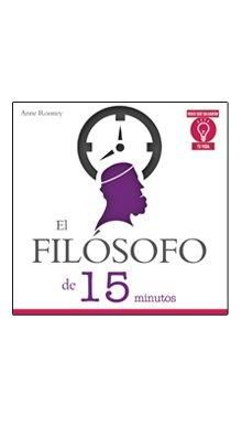 FILOSOFO DE 15 MINUTOS, EL