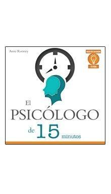 PSICOLOGO DE 15 MINUTOS, EL
