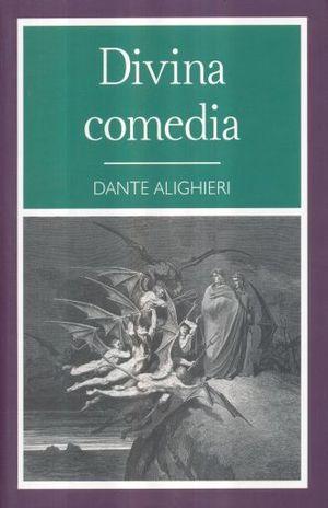 DIVINA COMEDIA, LA / 2 ED.