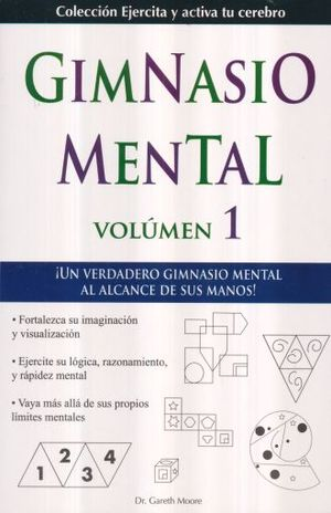 GIMNASIO MENTAL / VOL. 1