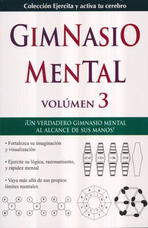 GIMNASIO MENTAL / VOL. 3