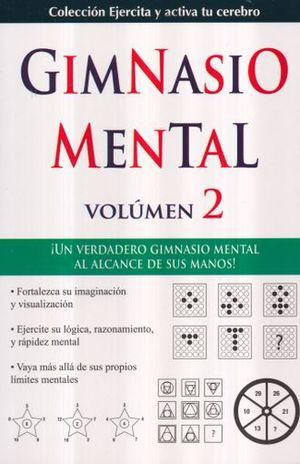 GIMNASIO MENTAL / VOL. 2
