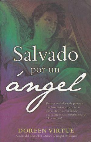 SALVADO POR UN ANGEL