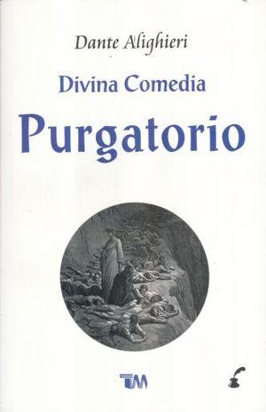 DIVINA COMEDIA. PURGATORIO