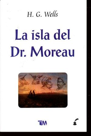 ISLA DEL DR. MOREAU
