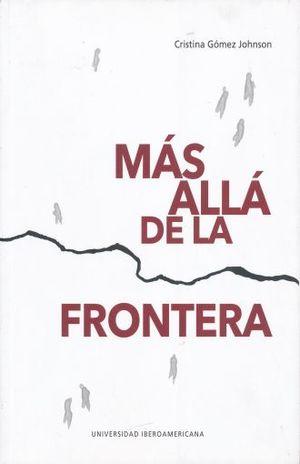 MAS ALLA DE LA FRONTERA