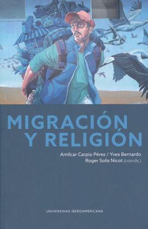 MIGRACION Y RELIGION