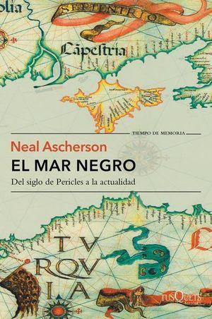 MAR NEGRO, EL