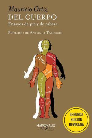 DEL CUERPO / 2 ED.
