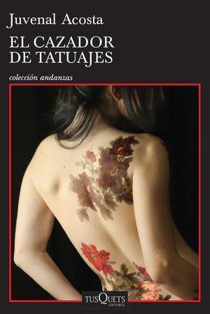 CAZADOR DE TATUAJES, EL / VIDAS MENORES 1