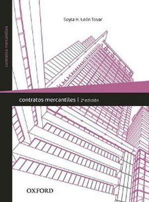 CONTRATOS MERCANTILES / 2 ED.