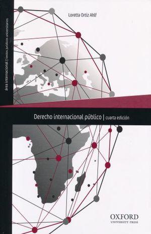 DERECHO INTERNACIONAL PUBLICO / 4 ED.