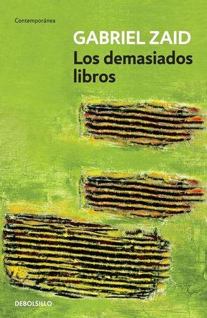 DEMASIADOS LIBROS, LOS