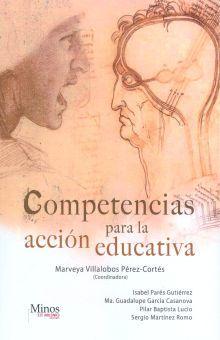 COMPETENCIAS PARA LA ACCION EDUCATIVA