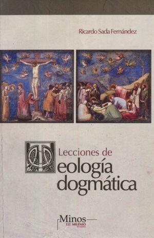 LECCIONES DE TEOLOGIA DOGMATICA