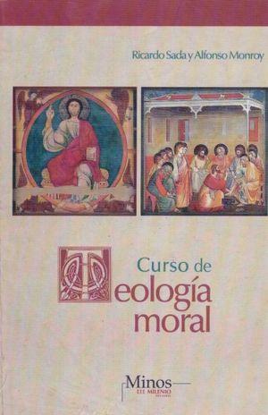 CURSO DE TEOLOGIA MORAL