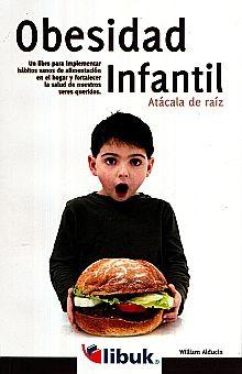 OBESIDAD INFANTIL. ATACALA DE RAIZ
