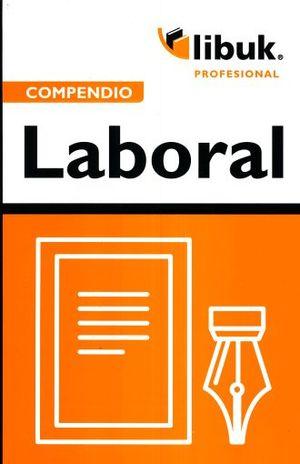 COMPENDIO LABORAL 2015