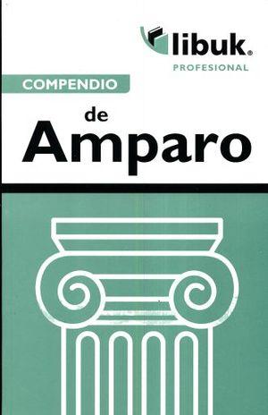 COMPENDIO DE AMPARO 2015