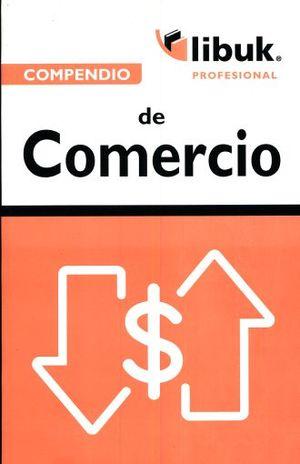 COMPENDIO DE COMERCIO 2015
