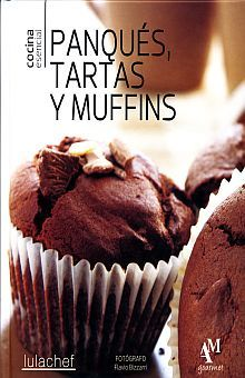 PANQUES TARTAS Y MUFFINS / PD.