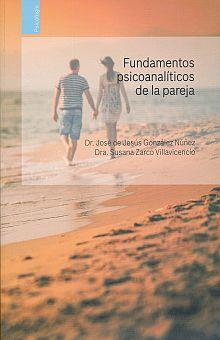 FUNDAMENTOS PSICOANALITICOS DE LA PAREJA