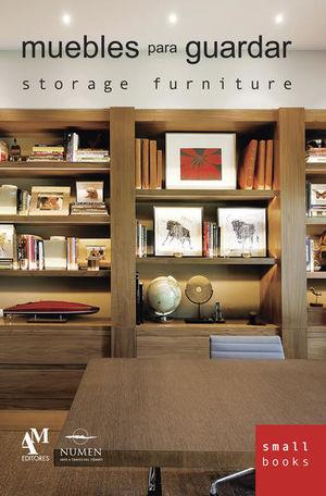 Muebles para guardar