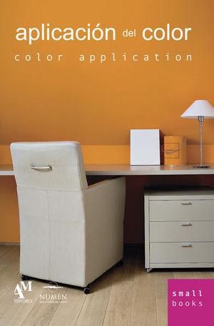 Aplicación de color