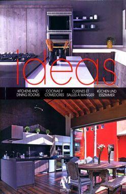 IDEAS COCINAS Y COMEDORES