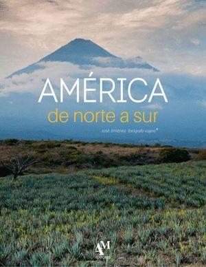 AMERICA DE NORTE A SUR / PD.