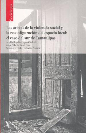 ARISTAS DE LA VIOLENCIA SOCIAL Y LA RECONFIGURACION DEL ESPACIO LOCAL, LAS. EÑ CASO DEL SUR DE TAMAULIPAS
