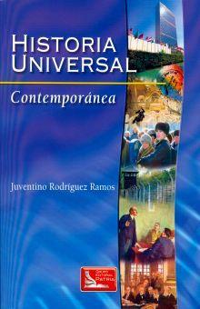 HISTORIA UNIVERSAL CONTEMPORANEA. BACHILLERATO (INCLUYE CD)