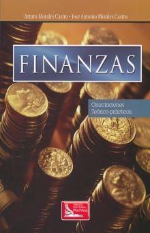 FINANZAS. ORIENTACIONES TEORICO PRACTICAS