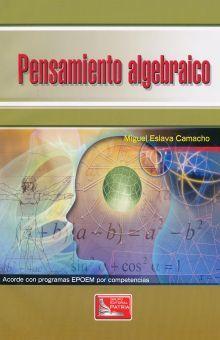 PENSAMIENTO ALGEBRAICO. BACHILLERATO