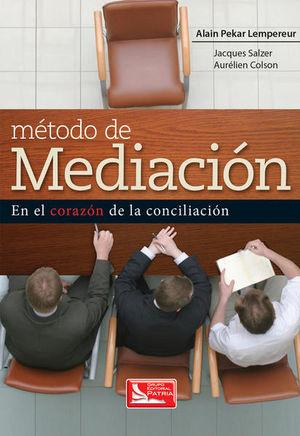 METODO DE MEDIACION