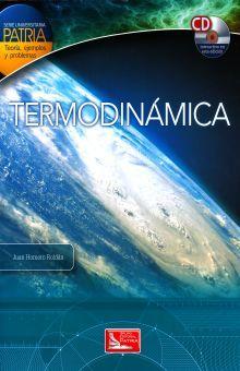 TERMODINAMICA (INCLUYE CD)