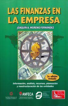 FINANZAS EN LA EMPRESA, LAS / 7 ED. / PD.