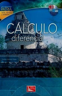 CALCULO DIFERENCIAL (INCLUYE CD)
