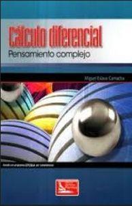 CALCULO DIFERENCIAL PENSAMIENTO COMPLEJO. BACHILLERATO