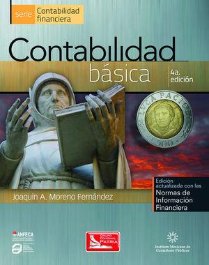 CONTABILIDAD BASICA + CUADERNO DE EJERCICIOS / 4 ED.